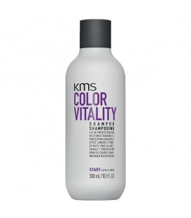 KMS ColorVitality Shampoo - 300ml