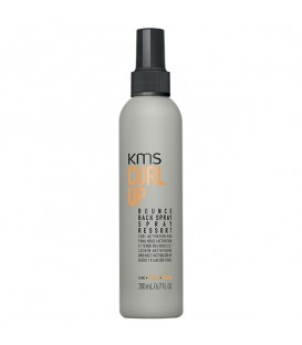 KMS CurlUp Bounce Back Spray - 200ml