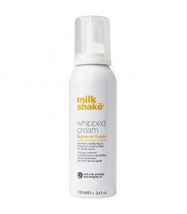 milk_shake Whipped Cream - 100ml -- OUT OF STOCK