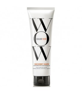 OUT OF STOCK -- Color Wow Color Security Shampoo - 250ml