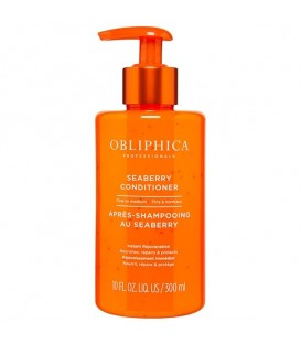 Obliphica Seaberry Fine To Medium Conditioner - 300ml