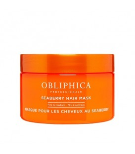 Obliphica Seaberry Fine To Medium Mask - 250g