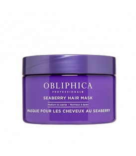 Obliphica Seaberry Medium to Coarse Mask - 250g -- OUT OF STOCK