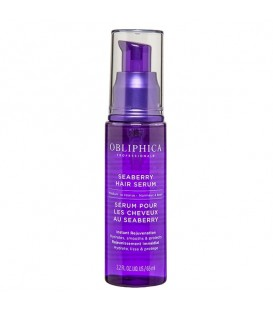 Obliphica Seaberry Medium To Coarse Serum - 65ml