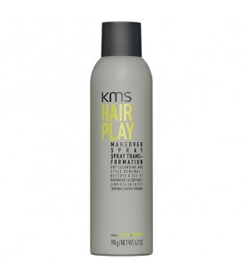 KMS HairPlay Makeover Spray - 200ml