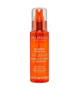 Obliphica Seaberry Shine Mist - 100ml