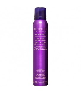 Obliphica Seaberry Quick-Dry Volume Spray - 167g