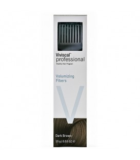 Viviscal Professional Dark Brown Fibers - 15g