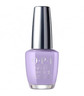 OPI Polly Want a Lacquer? Infinite Shine