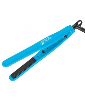 "BaByliss PRO Luminoso Mini Blue Flat Iron - 3/4"" - BLBL137"