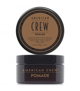 OUT OF STOCK - American Crew Pomade - 85g