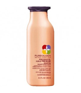 Pureology Precious Oil Shampoo - 250ml