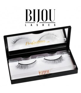 Bijou Mink Lashes Ever So Light 03 (M08)