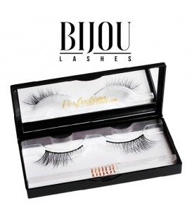 Bijou Mink Lashes Ever So Light 04 (M09)