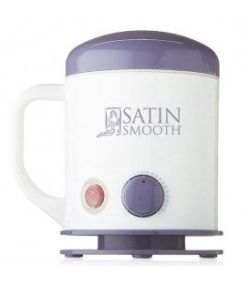Satin Smooth Compact Wax Warmer With Handle - SSW10C