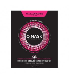 O.Mask AHA Illuminating