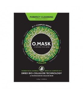 O.Mask Porefect Cleansing