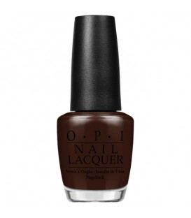 OPI Shh…It's Top Secret Nail Polish