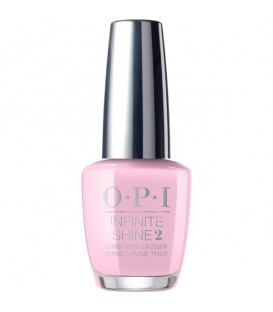 OPI It's a Girl! Infinite Shine