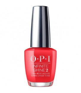 OPI Cajun Shrimp Infinite Shine