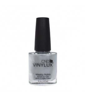 Vinylux Silvered Chrome Nail Polish
