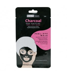 Beauty Treats Charcoal Peel Off Mask
