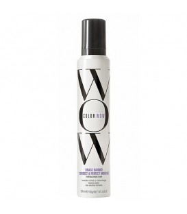 Color Wow Brass Banned Mousse Blonde - 200ml -- OUT OF STOCK