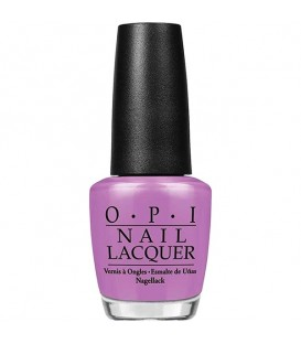 OPI A Grape Fit Nail Polish