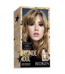 Redken Blonde Idol Holiday Duo