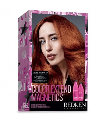 Redken Colour Extend Magnetic Duo