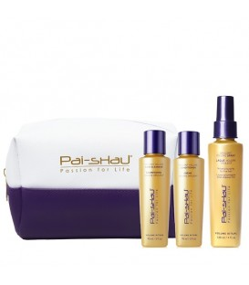 Pai-Shau Volume Holiday Trio