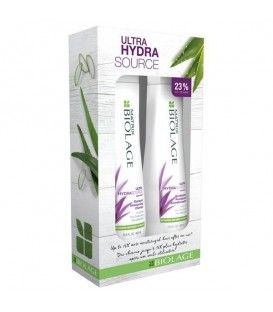 Matrix Biolage Ultra HydraSource Duo