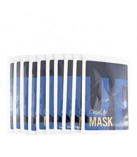 UpYours Chin Masks 10pc