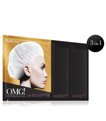 OMG! 3in1 Kit Hair Repair System