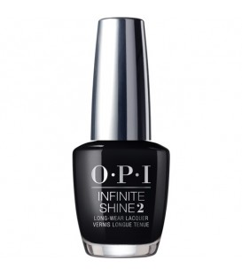 OPI Black Onyx Infinite Shine