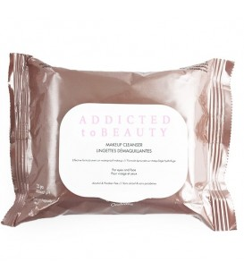 Addicted to Beauty Cleansing Wipes