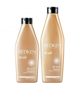 Redken All Soft Duo