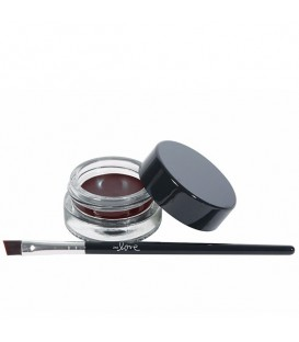 Beauty Treats Eyebrow Gel Expresso Brown