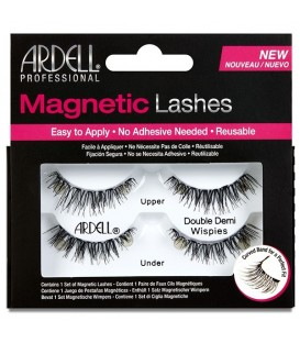 Ardell Magnetic Lashes - Double Demi Whispies
