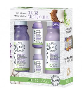 Matrix Biolage R.A.W. Color Care Kit -- 1 LEFT