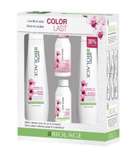 Matrix Biolage ColorLast Kit