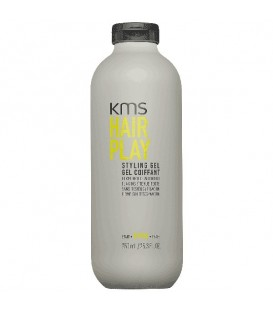 OUT OF STOCK -- KMS HairPlay Styling Gel - 750ml