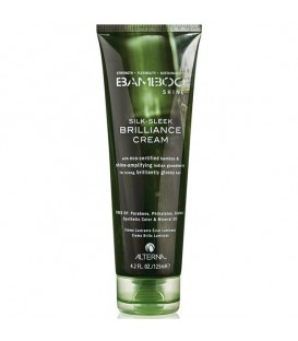 Alterna Bamboo Silk Sleek Brilliance Cream - 125ml