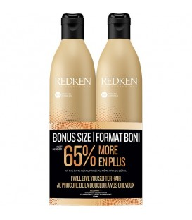 Redken All Soft Bonus Size Duo - 500ml