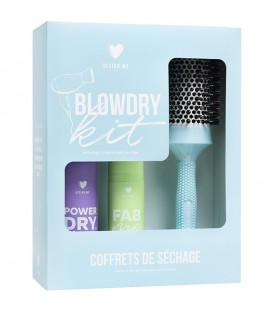 Design.ME Blow Dry Kit