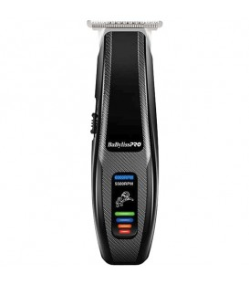 BaByliss PRO FlashFX Cord Cordless Trimmer - FX59