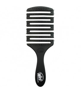 Wet Brush Flex Dry Paddle Brush Black