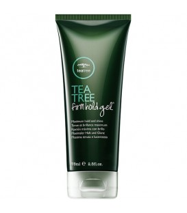 Paul Mitchell Tea Tree Firm Hold Gel - 75ml -- OUT OF STOCK