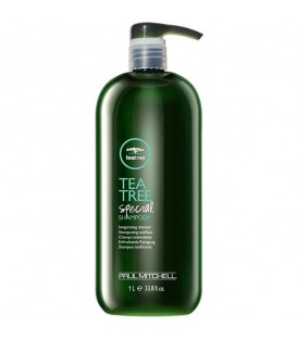 Paul Mitchell Tea Tree Special Shampoo - 1L