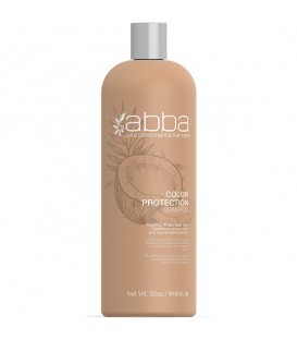 ABBA Color Protection Shampoo - 1L -- OUT OF STOCK